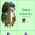 Camping Le Gout de Li (+ 3 Gites)