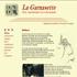 La Garnasette (Chambres d'Hotes-B&B-Pension-Yurt)