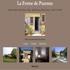 La Ferme de Pauroux (Chambres & Table d'Hote-Gites)